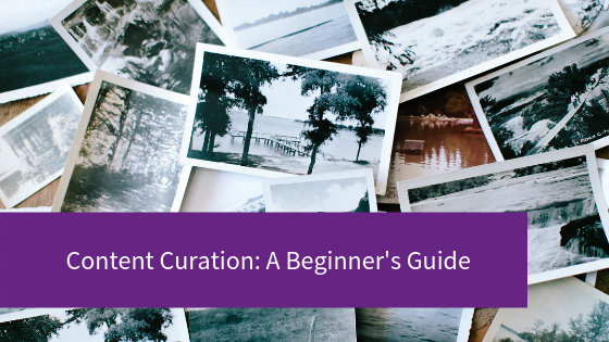 What is Curated Content?