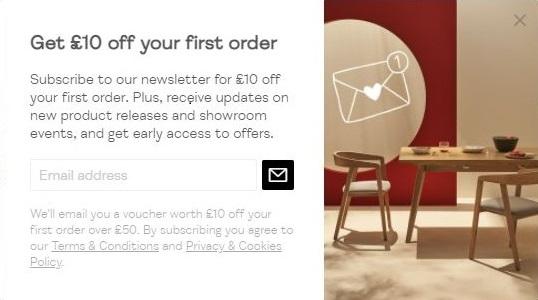Blog Sarah Stiffin ecommerce opt in